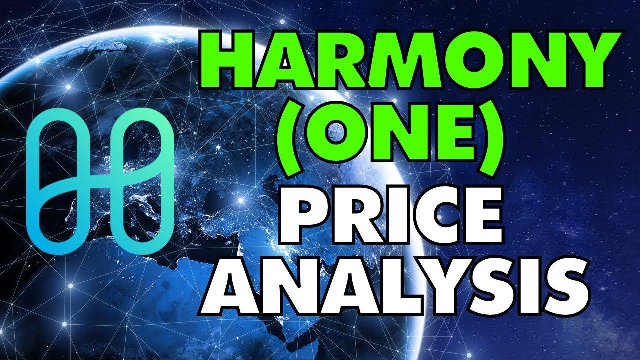 HARMONY ONE PRICE ANALYSIS - HARMONY ONE PRICE PREDICTION