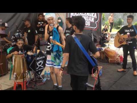 Osaka - Intro + Mars Osaka (Live Anniv YRKM 1st)