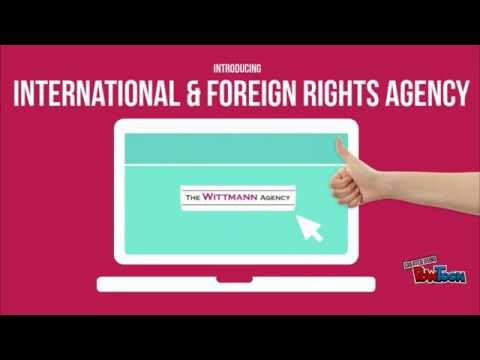 Licence For Success - Selling Foreign Rights