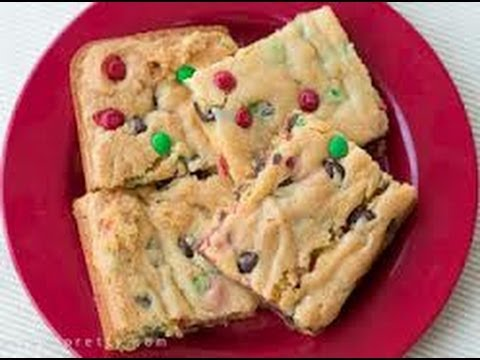 Win Or Fail Friday: Cake Mix Cookie Bars!