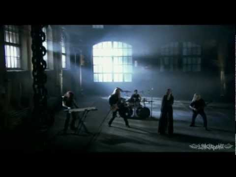 Nightwish - Bless the Child [Full HD Official Music Video]