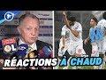 Aulas Règle Ses Comptes Avec L OM Marseille Fier De Sa Saison mp3