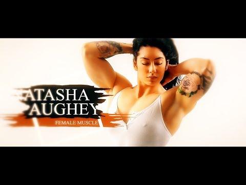 Natasha Aughey / Fitness Goddess / Female FITNESS Motivation