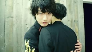 BATTLE BOYS # 49「東京選抜生写真撮影メイキング part3」