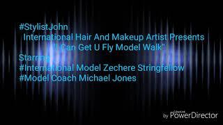 International Model Walk