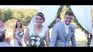 Sarah & David | Redding, CA Wedding