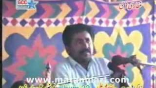 Zakir Hafiz Muhammad Ali Blooch Late, ..  1