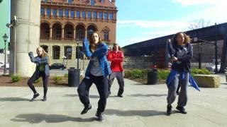 T-SHIRT - Migos | Richmond Urban Dance