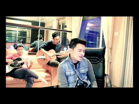 THE POTTERS  AKAD Payung Teduh Acoustic Version # #music