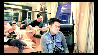 THE POTTER'S - AKAD (Payung Teduh) Acoustic Version #cover #music