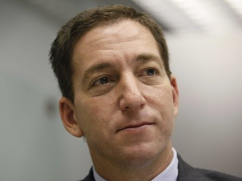 "Glenn Greenwald On Russia Hearing ""Revelations"""