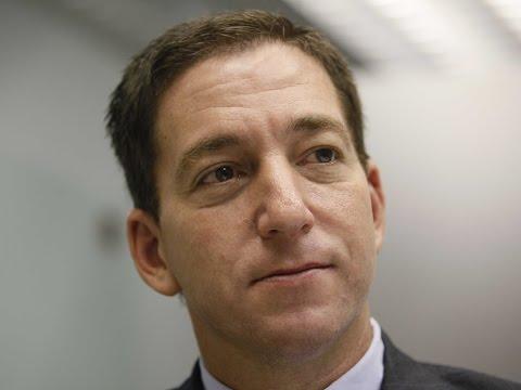 "Glenn Greenwald On Russia Hearing ""Revelations"""