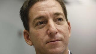 Glenn Greenwald On Russia Hearing