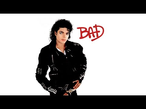 Michael Jackson - Bad in the Mix | MJWE Mix