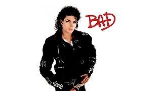 Michael Jackson - Bad in the Mix