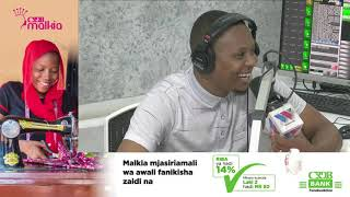 #LIVE: MASHAMSHAM  NDANI  YA WASAFI FM  - JANUARY 07, 2021