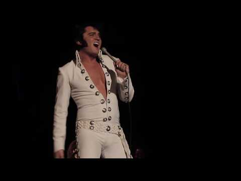Ben Portsmouth And The Taking Care Of Elvis Band_Londrina_2016