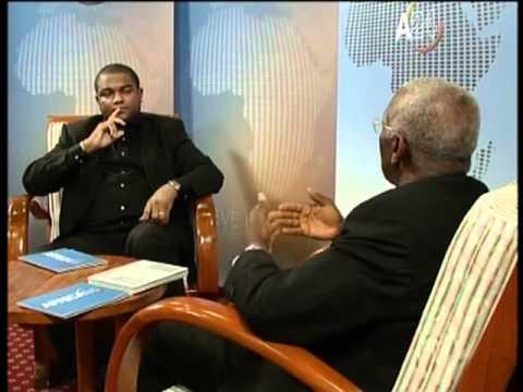 Dailymotion   INTERVIEW   Babacar NDIAYE   Sénégal   une vidéo Actu et Politique