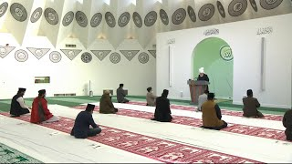 Friday Sermon 25 December 2020 (Urdu): Men of Excellence: Hazrat Ali (ra)