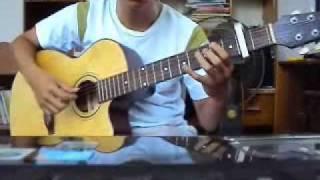 minuet guitar (Gau)