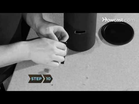 How to Make a Pinhole Camera