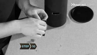 كيفية جعل الكاميرا ذات الثقب