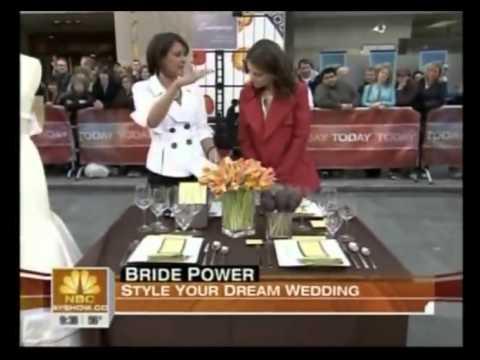 Susie Coelho Entertaining Tips on