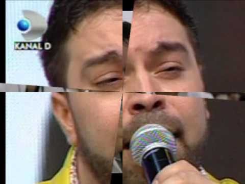 Florin Salam - Sunt blestemat de iubire
