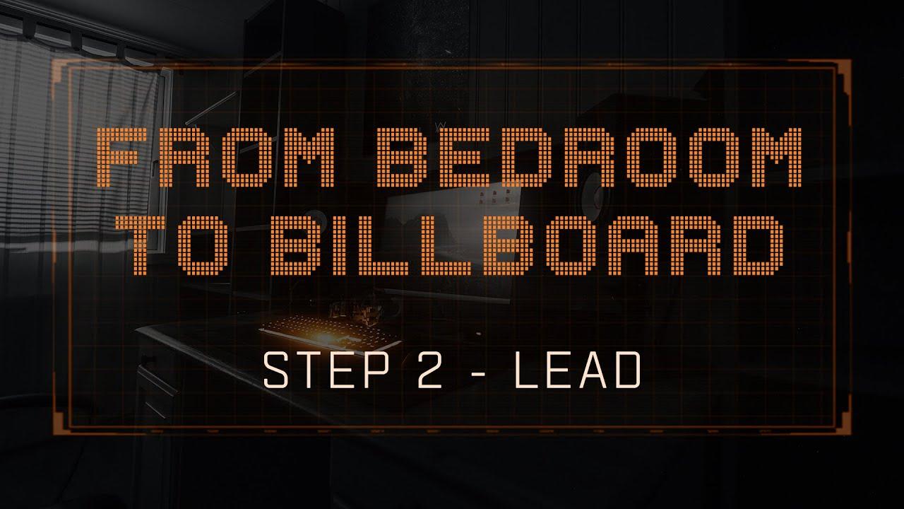 From Bedroom to Billboard: Episode 2
