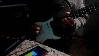 Гитара+комбик (1)