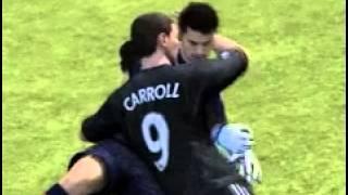Fifa kiss