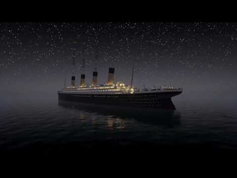 Titanic: En tiempo real | 2h40min