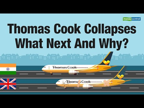 Thomas Cook collapses | What next and why?