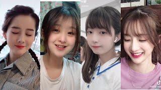 Gái Xinh Thả Thính Auto Dính- Công Nhận Gái Trung Xinh Thiệt |Tiktok Girl Xinh|