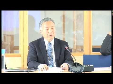 UNEP/DELC- Dialogue on Access to Information Policy -Unedited Video