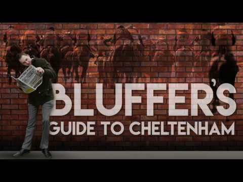 The Bluffer's Guide to Cheltenham
