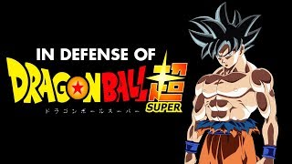 Dragon Ball Super - How It Revitalized A Franchise (Series Review)