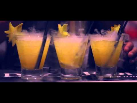 Tango Bar Santorini Summer 2013