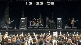 Retrospect - Yes Sir! LIVE (Wacken Open Air)