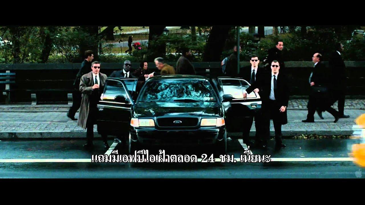 Photo of เบน สติลเลอร์ ภาพยนตร์ – ตัวอย่างหนัง Tower Heist – Trailer [HD ซับไทย]