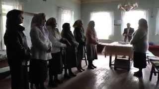 Молокане из Ульяновки (Грузия) (4); Molokan from Ulyanovka (Georgia)