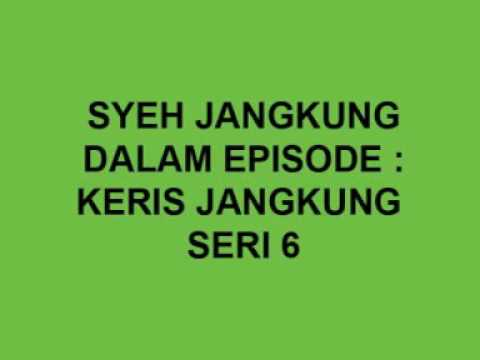Syeh Jangkung - Keris Jangkung (Seri 6)/Ondo Rante