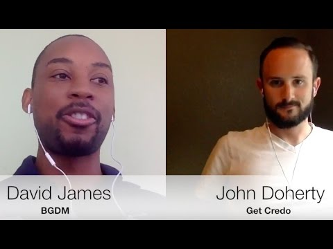 Download SEO expert interview with John Doherty