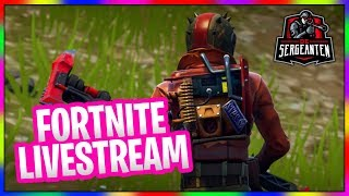 (LIVE) 299+ WINS // NIEUWE SKIN // Fortnite Battle Royale livestream // GIVEAWAY BIJ 3K SUBS