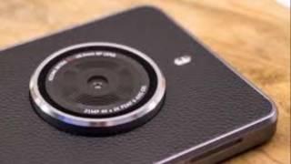 Kodak Ektra smartphone camera