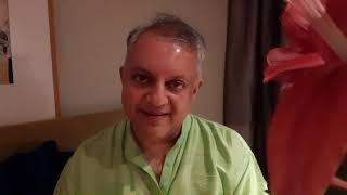 Prince Rama Varma - Concert at Arkay Convention Center - Video