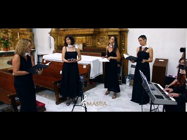 Stand by Me 💒 | Coro para bodas | Cantante para Bodas | Musical Mastia