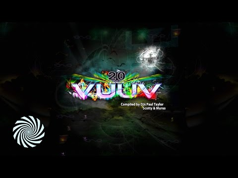 Burn in Noise - Vuuv Festival Celebration