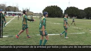 RUGBY 25 SEPTIEMBRE 2018