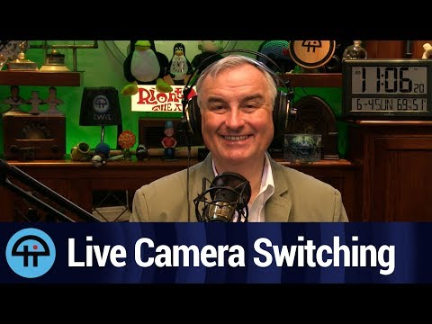 Stream to Facebook Live With Multiple Cameras